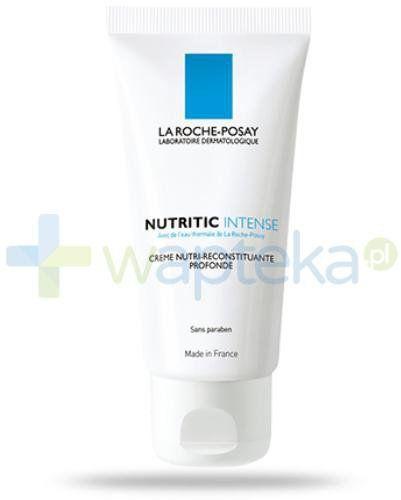 La Roche Nutritic Intense krem odżywczo regenerujący 50 ml