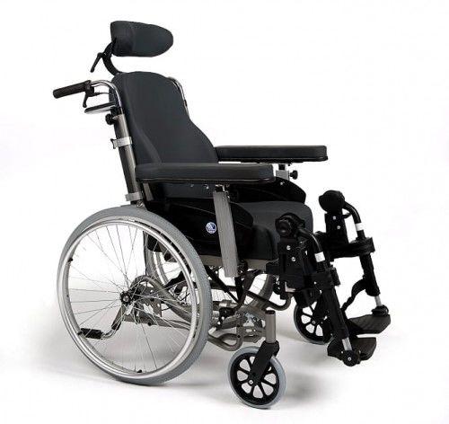 Wózek inwalidzki specjalny inovys 2