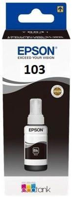 Tusz Oryginalny Epson 103 (C13T00S14A) (Czarny) - DARMOWA DOSTAWA w 24h