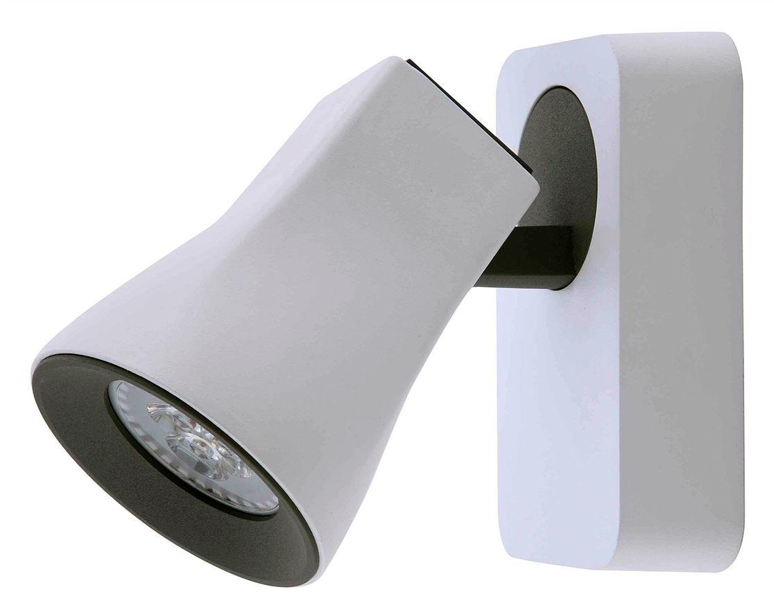 Italux kinkiet lampa ścienna Valentina FH31761A11 biały