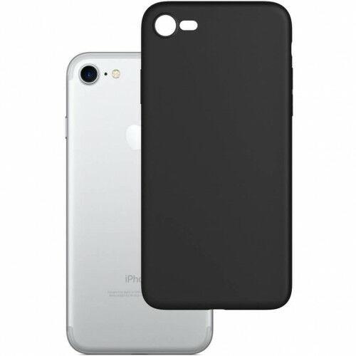 Etui 3mk Matt Case Iphone 8 / 7, czarne