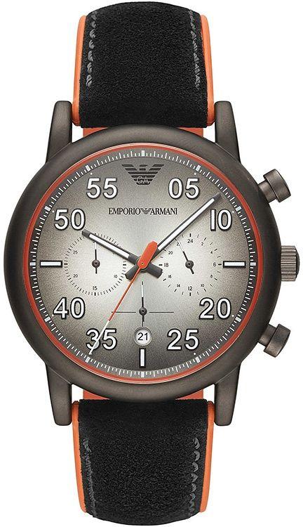 Zegarek Emporio Armani AR11174 > Wysyłka tego samego dnia Grawer 0zł Darmowa dostawa Kurierem/Inpost Darmowy zwrot przez 100 DNI