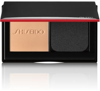 Shiseido Synchro Skin Self-Refreshing Custom Finish Powder Foundation podkład w pudrze odcień 240 9 g