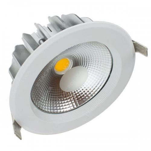 Lampa sufitowa 10W downlight V-TAC LED Ø135mm