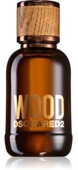 Dsquared2 Wood Pour Homme woda toaletowa dla mężczyzn 50 ml