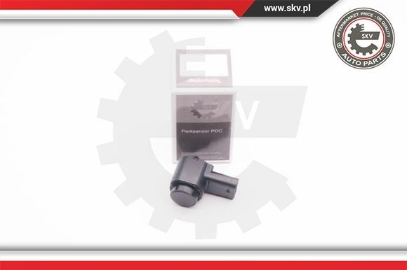 Czujnik zbliżeniowy ESEN SKV 28SKV041