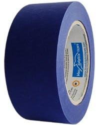 BLUE DOLPHIN TAŚMA MALARSKA MT-PG NIEBIESKA PAPIEROWA 30X50