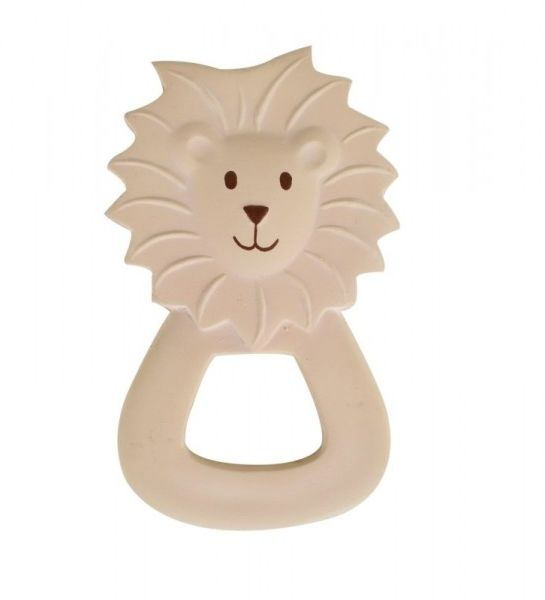 Tikiri - Gryzak Kauczukowy lew zoo
