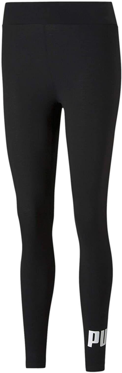PUMA Damskie legginsy z logo Ess