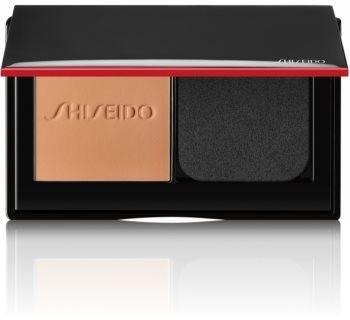 Shiseido Synchro Skin Self-Refreshing Custom Finish Powder Foundation podkład w pudrze odcień 310 9 g