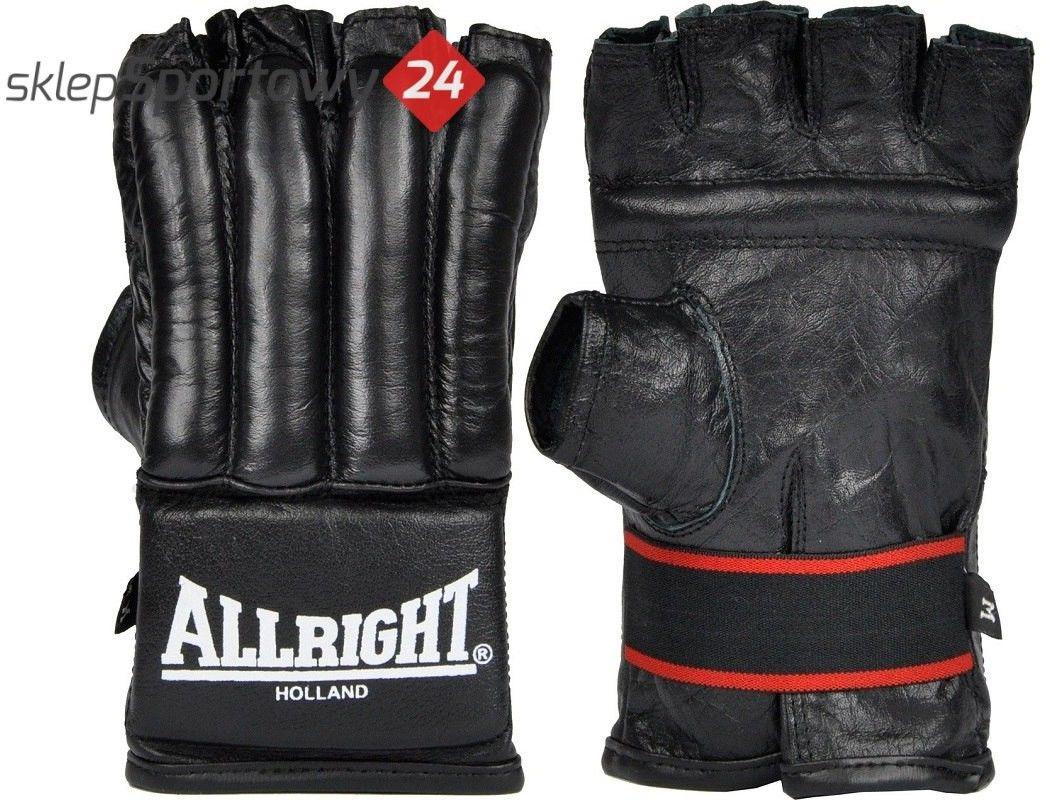 Rękawice MMA Allright 3048 Rozmiar odzieży: XXL