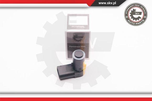 Czujnik zbliżeniowy ESEN SKV 28SKV048