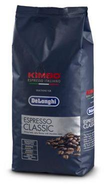 Kawa DE LONGHI Kimbo Classic 1 kg. Kup taniej o 40 zł dołączając do Klubu