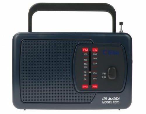 Eltra Radio MARIA Granatowy