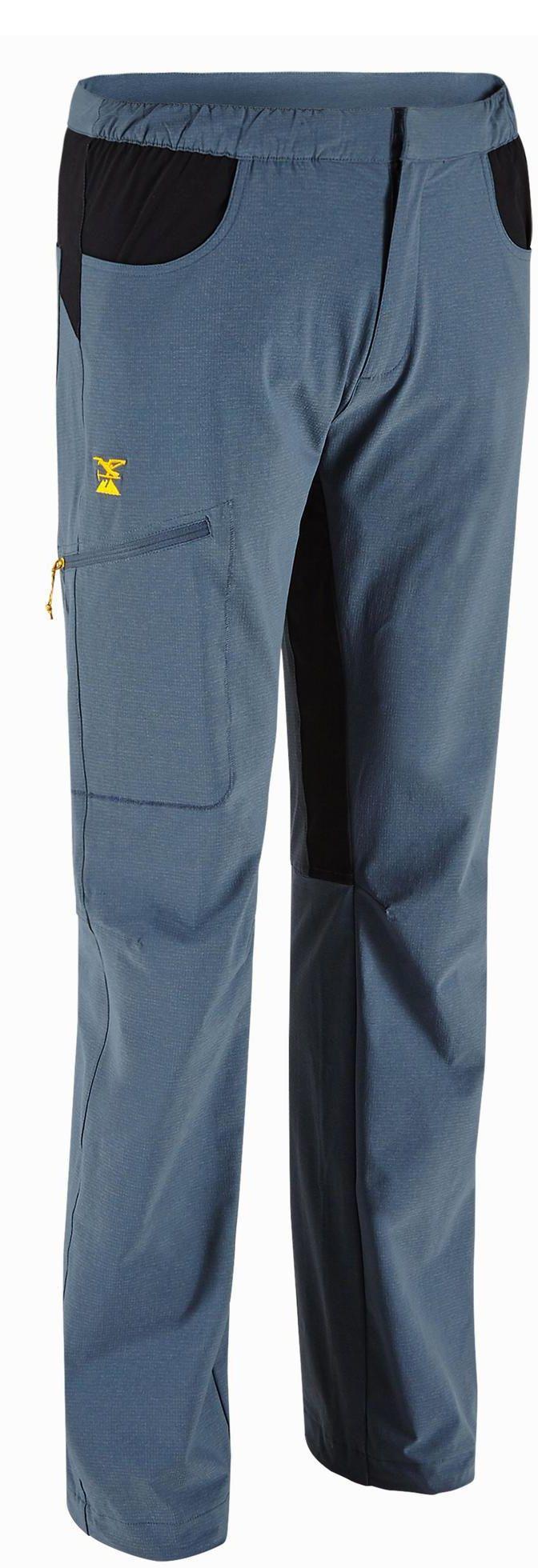 Spodnie wspinaczkowe Edge męskie