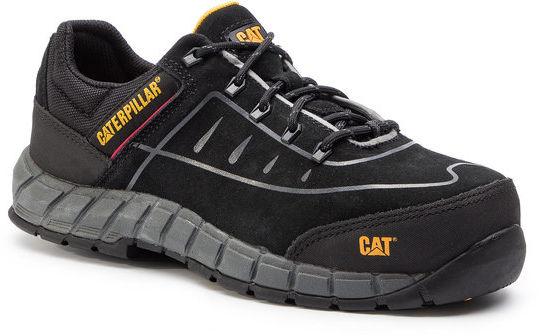 CATerpillar Trekkingi Roadrace Ct S3 Hro P722732 Czarny