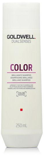 Goldwell Dualsenses Color Szampon do włosów farbowanych, normalnych i cienkich 250 ml