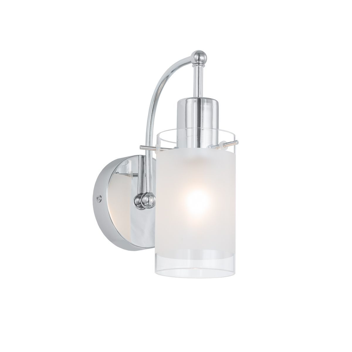 ITALUX LAMPA KINKIET BLEND MBF9489/1