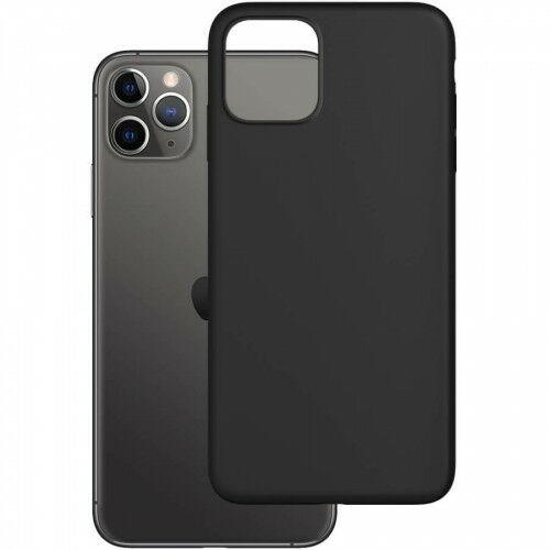 Etui 3mk Matt Case Iphone 11 Pro, czarne