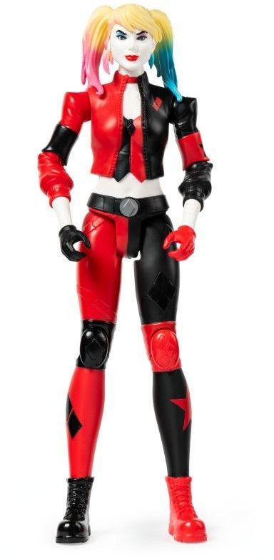 Spin Master - DC Batman Figurka 30cm Harley Quinn 20127079 6058527