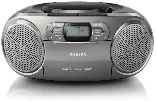 Philips AZB600/12 - Kup na Raty - RRSO 0%