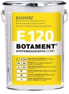 Botament E120 Żywica epoksydowa do gruntowania