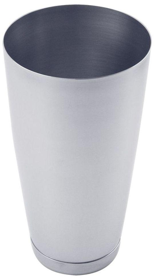 Shaker bostoński obciążony stalowy