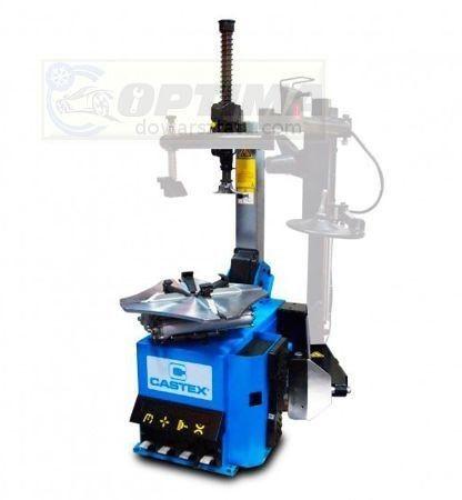 Montażownica Castex CASC505 automatyczna