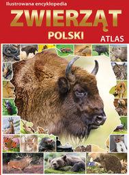 Ilustrowana encyklopedia zwierząt Polski. Atla ZAKŁADKA DO KSIĄŻEK GRATIS DO KAŻDEGO ZAMÓWIENIA