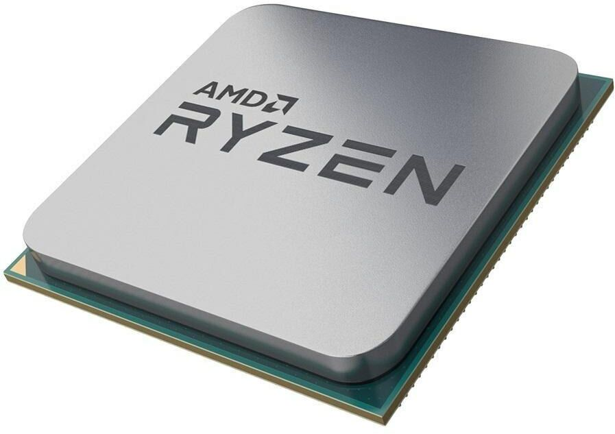Procesor AMD Athlon 300GE (4M Cache, 3.4 GHz) Tray