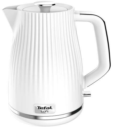 Tefal LOFT KO250130 (biały)