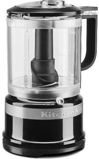 KitchenAid 5KFC0516 (czarny) - Raty 20x0% - szybka wysyłka!