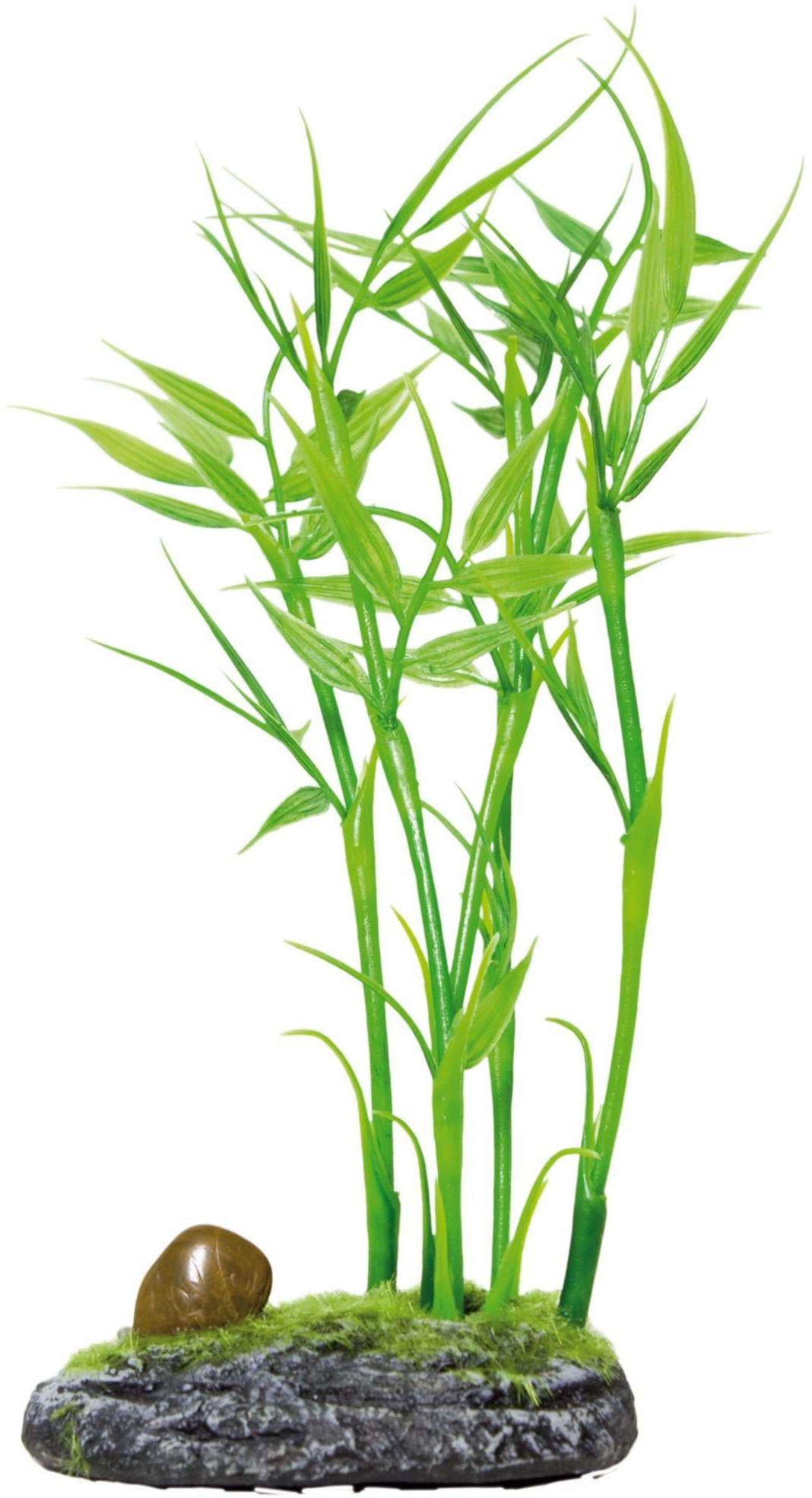 ICA AP1121 Bambus Aquatic rośliny tworzywo sztuczne
