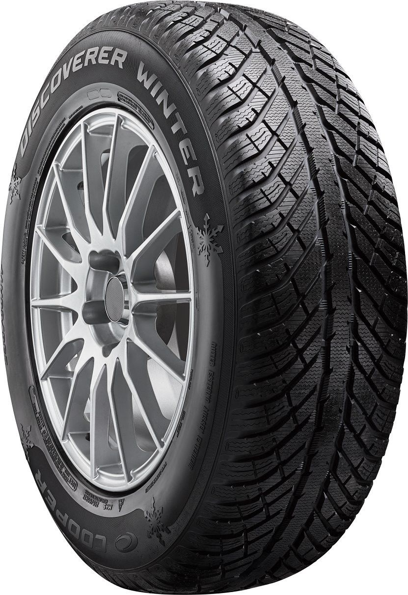 Cooper DISCOVERER WINTER 275/40 R20 106 V
