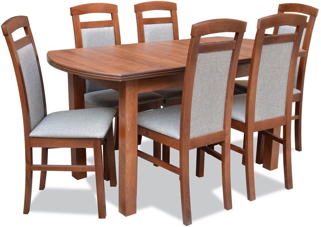 Zestaw Z29 - stół i krzesła