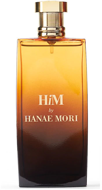 Woda perfumowana EDP Spray Hanae Mori Him 100 ml