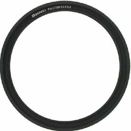 Benro pierścien mocujący 72mm do FH100