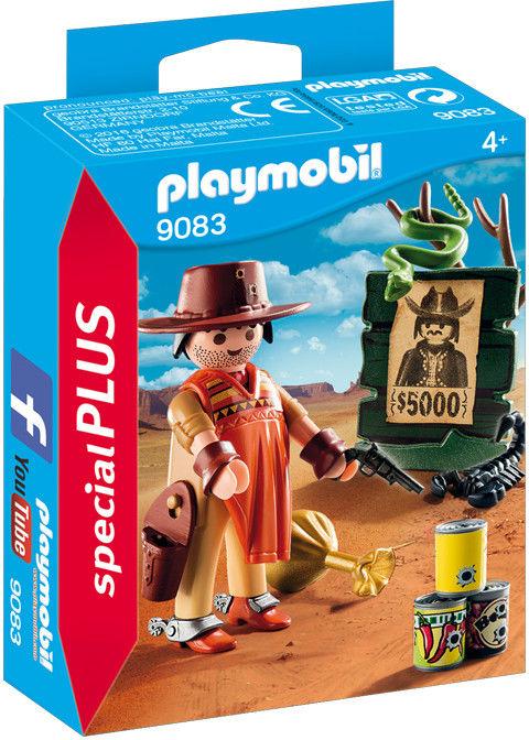 Playmobil - Kowboj 9083
