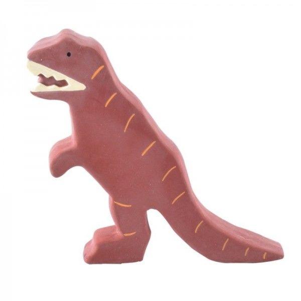Zabawka Gryzak Dinozaur Tyrannosaurus re x (t - Rex)