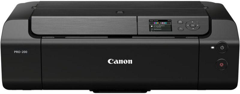 Canon PRO200 ### Gadżety Canon ### Eksploatacja -10% ### Negocjuj Cenę ### Raty ### Szybkie Płatności