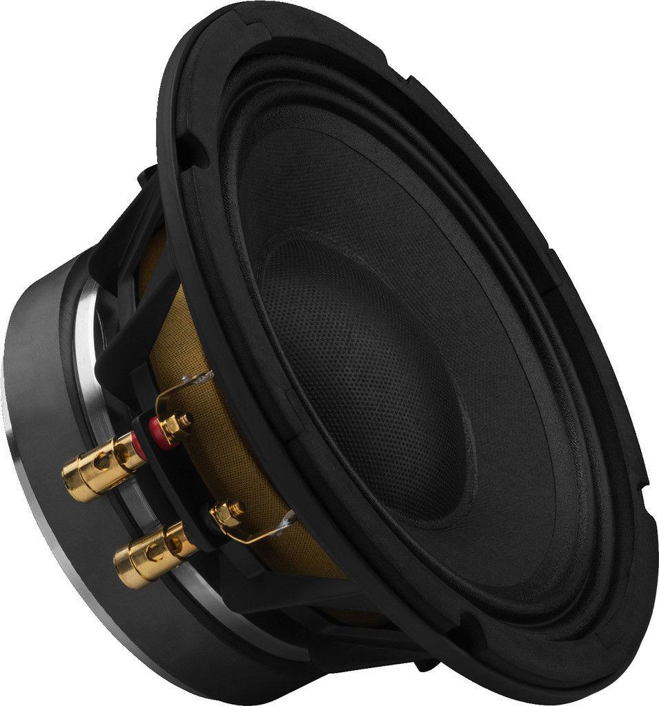 Monacor SPA-8PA, głośnik nisko-średniotonowy pa