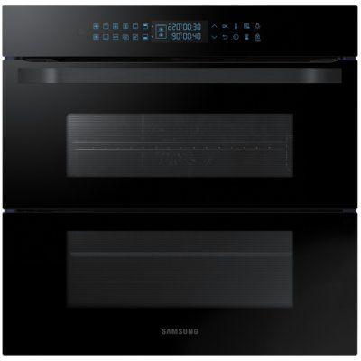 Piekarnik SAMSUNG Dual Cook Flex NV75N7626RB/EO. Klasa energetyczna A