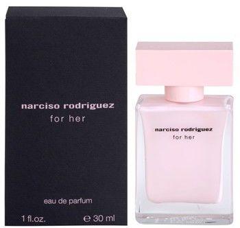 Narciso Rodriguez For Her woda perfumowana dla kobiet 30 ml