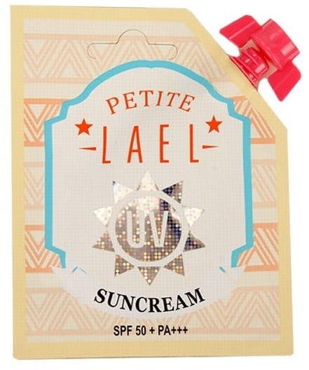 Petite Lael Krem CC przeciwsłoneczny SPF 50+ PA+++ 10ml