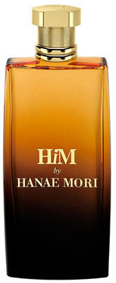 Woda toaletowa EDT Spray Hanae Mori Him 100 ml