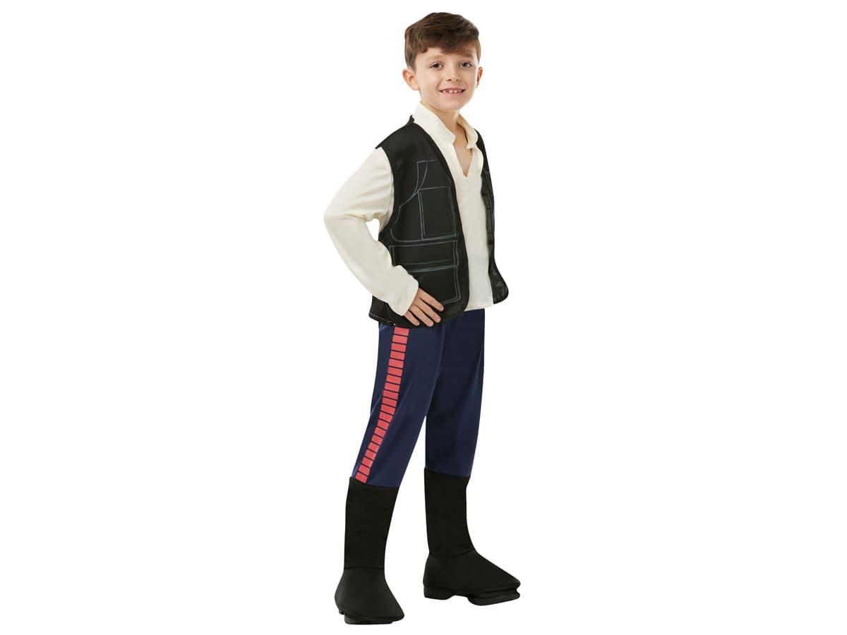 Kostium Han Solo dla dziecka - Roz. S