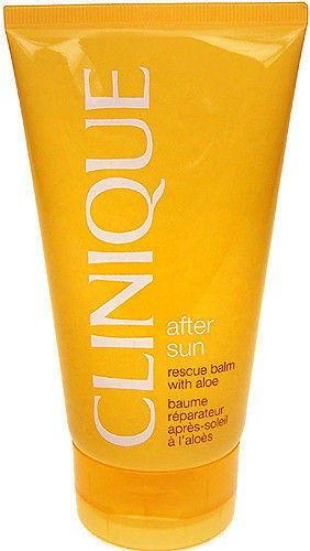 Clinique After Sun balsam regenerujący po opalaniu 150 ml