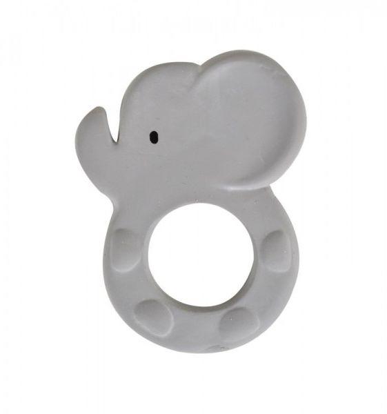 Tikiri - Gryzak Kauczukowy Słoń zoo