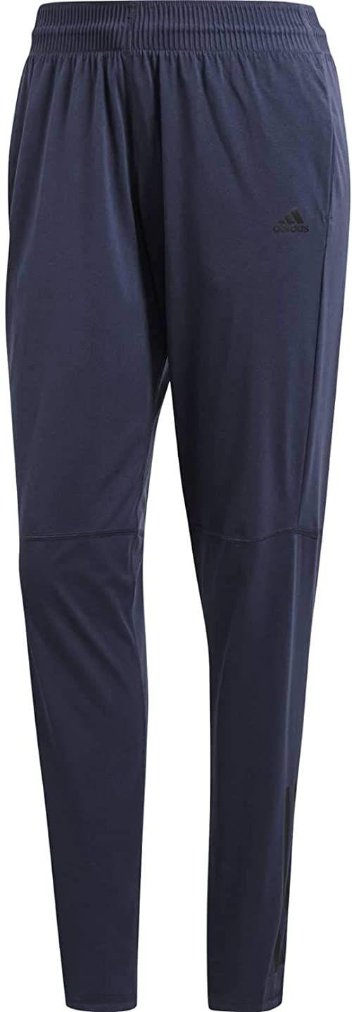 adidas Damska bluza Adizero Crop Top, Trasca/Cburgu, L