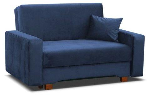 Fotel 2 osobowy z funkcją spania LUX-2 / kolory do wyboru